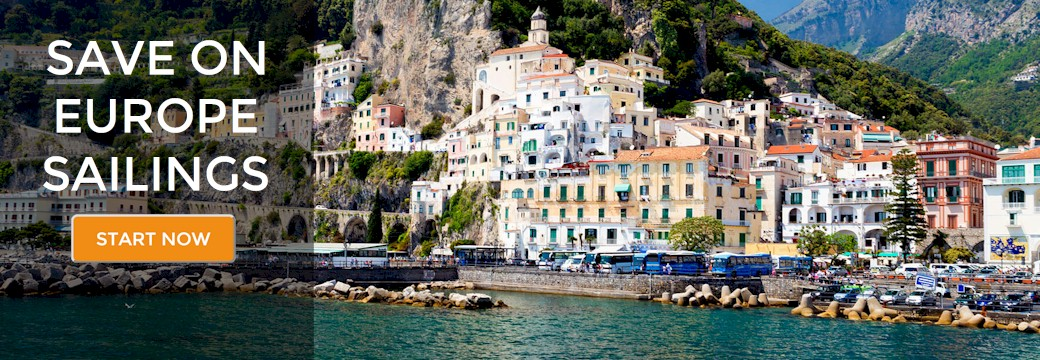 Azamara Club Cruises European Vacations